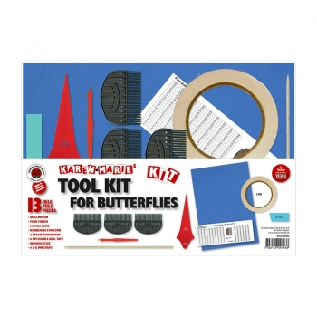 Toolkit for Butterflies