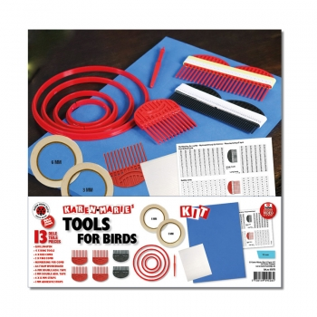 Quilling Tool Kit for Birds