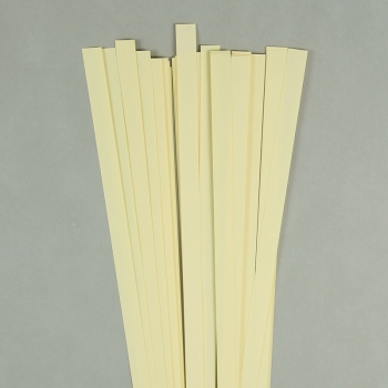 Str. 15 x 450 mm butter dots 40 St. Paper St./Pcs 120g