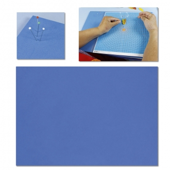 Blue Foam board 9 x 300  x 420mm