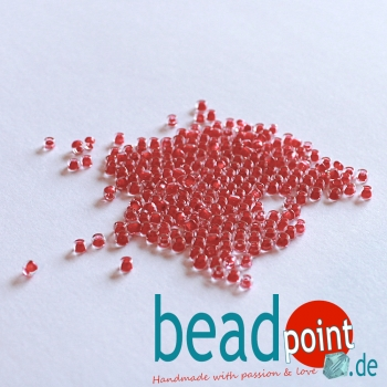 Matsuno Seedbeads 11/0 Inside Colour #205 100gr.