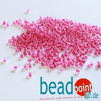 Matsuno Seedbeads 11/0 Inside Colour #207 100gr.