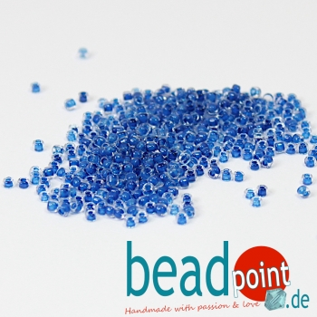 Matsuno Seedbeads 11/0 Inside Colour #215 7,5 gr.