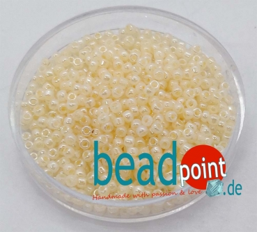 Matsuno Seedbeads 11/0 Ceylon Colour #342 100gr.