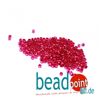Matsuno Seedbeads 11/0 Dyed Colour #35101 7,5 gr.