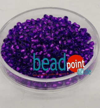 Matsuno Seedbeads 11/0 Dyed Colour #35701 100gr.