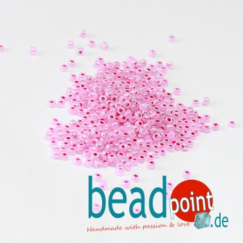 Matsuno Seedbeads 11/0 Ceylon Colour #381 100gr.