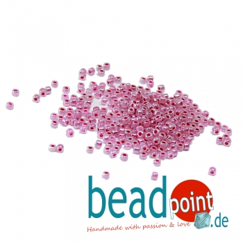 Matsuno Seedbeads 11/0 Ceylon Colour #382 100gr.