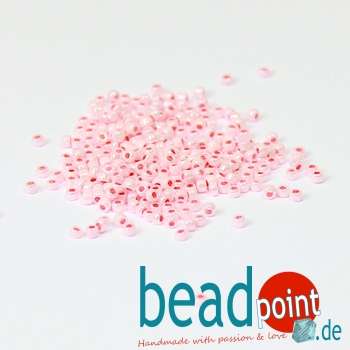 Matsuno Seedbeads 11/0 Shell Colour #483 100gr.