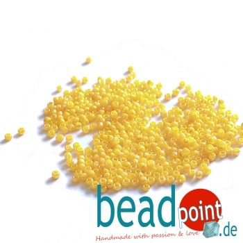 Matsuno Seedbeads 11/0 Opaque Colour Rainbow #732R 100gr.