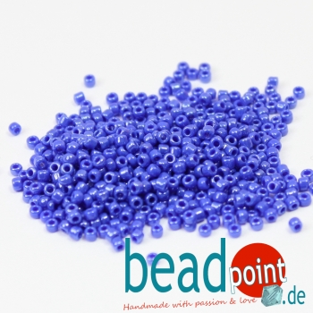 Matsuno Seedbeads 11/0 Opaque Colour Rainbow #739L 7,5 g