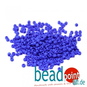Matsuno Seedbeads 11/0 Opaque Colour Rainbow #739MA 7,5 g