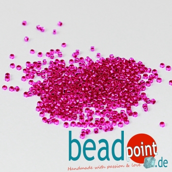 Matsuno Seedbeads 15/0 Dyed Colour #35101 100gr.