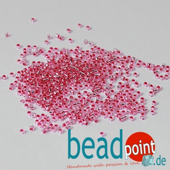 Matsuno Seedbeads 15/0 Dyed Colour #35201 100gr.