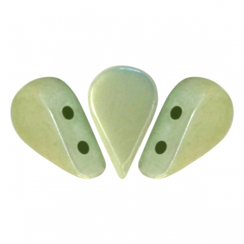 AMOS® PAR PUCA® OPAQUE LIGHT GREEN CERAMIC LOOK 10gr