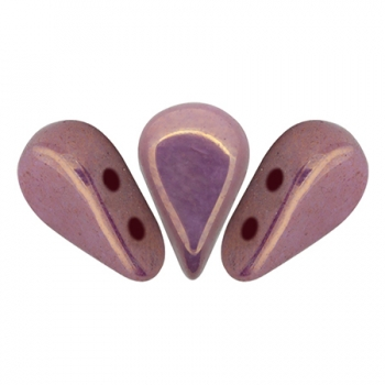 AMOS® PAR PUCA® OPAQUE MIX VIOLET/GOLD CERAMIC LOOK 10gr