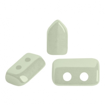 PIROS® PAR PUCA® OPAQUE LIGHT GREEN CERAMIC LOOK 5gr