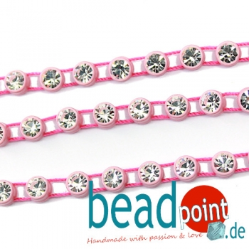 Banding4YOU 491 1R SS19 Crystal pink 1M