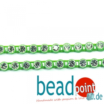 Banding4YOU 491 1R SS13 Crystal green 1M