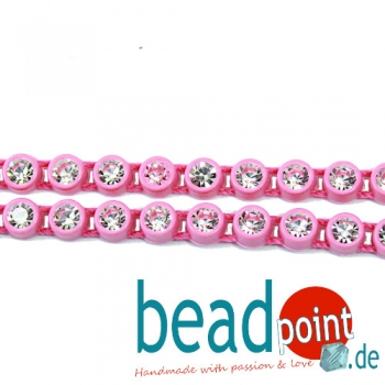 Banding4YOU 491 1R SS13 Crystal dark pink 1M